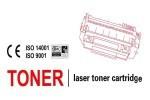 For use Hp 90A teljes értékű utángyártotti fekete toner kazetta CE390A (10.000 oldal)