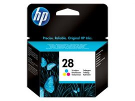 HP 28 eredeti Color tintapatron C8728AE