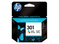HP 301 eredeti Color tintapatron CH562EE