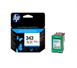 HP 343 eredeti Color tintapatron C8766EE