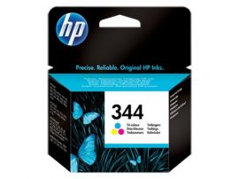 HP 344 eredeti Color tintapatron C9363EE