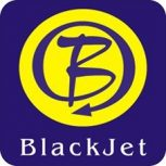 BlackJet-Reman/Eco fekete toner kazetta