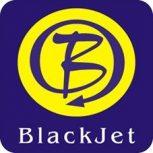 BlackJet-Reman/Eco fekete toner kazetta